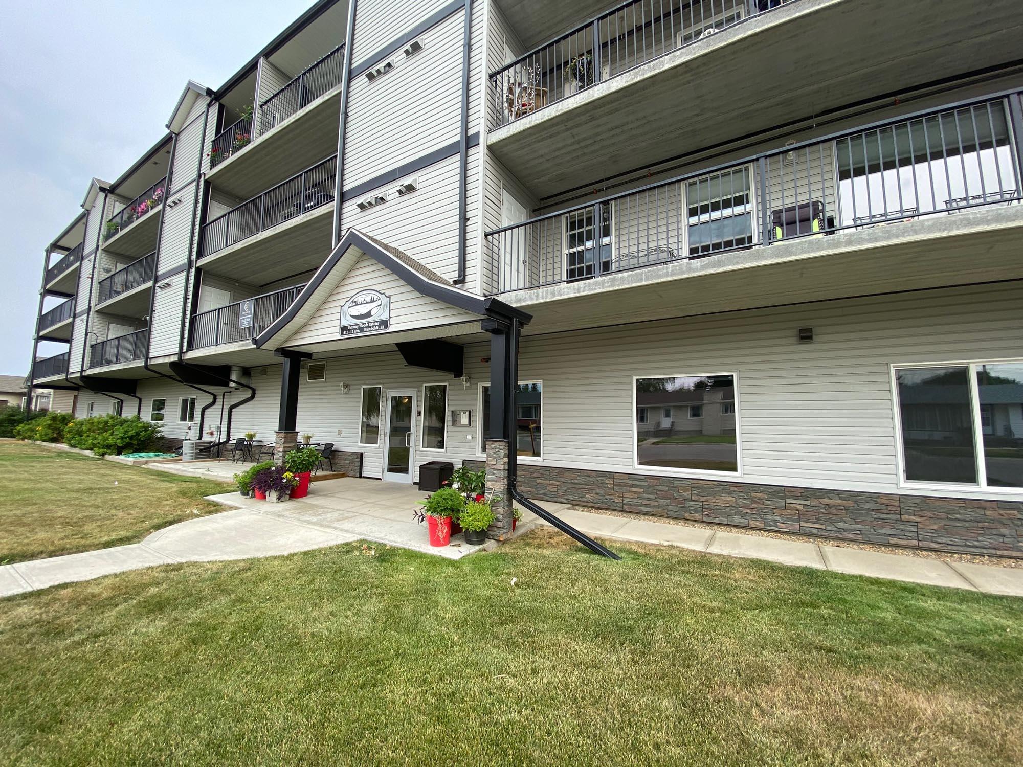 Fairway Woods Estates MLS# SK867107